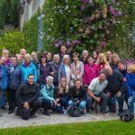 Ausflug zum Lago Maggiore vom 30.09. – 03.10.2017